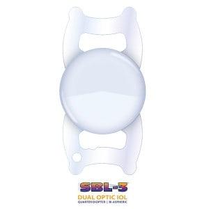 Intraokularlinse SBL-3 multifokal kaufen
