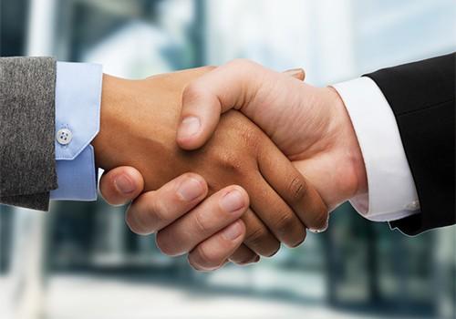 Symbolbild 'Partner'